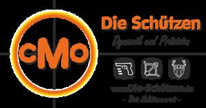 Logo CMO - Die Schützen